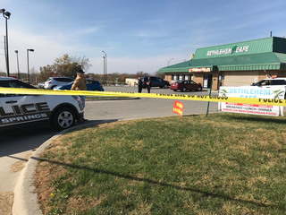 1 dead after shooting at Blue Springs restaurant