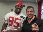6 questions with Chiefs DE Chris Jones