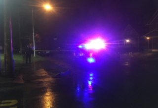 One dead in shooting near 46th, Tracy Ave