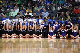 Kansas State handles UMKC in local hoops battle