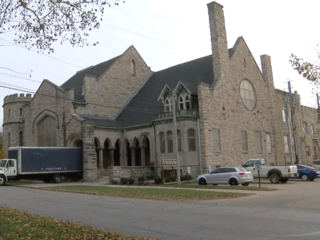 Taste & See: Rundown church to furniture store