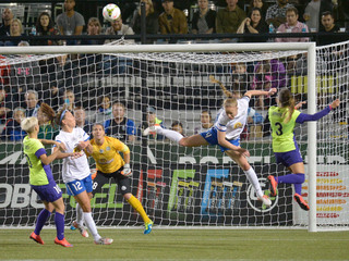 Women's soccer team uncertain of future in KC