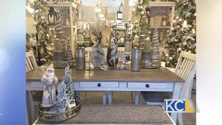 Holiday décor tips and tricks
