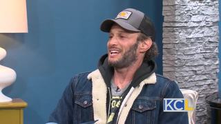 Laugh with comedian Josh Wolf at KC Improv