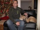 Dog returns home after escaping animal hospital
