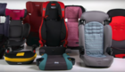 New booster seat recommendations released