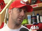 Chiefs Alex Smith understands fans' frustration