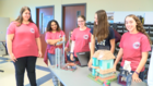 Local all-girls team takes on STEM competition