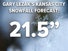 Gary Lezak's 2017 Winter Forecast