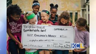 Support Children's Mercy on Giving Tuesday
