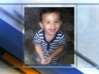 Mom testifies that boyfriend killed KS toddler