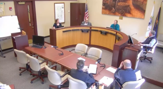 Commissioner calls his comments 'disappointing'