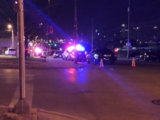 KCPD investigating homicide near 18th and Benton