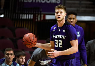 Upstate goes down; Kansas State rolls at home