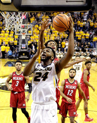 MU improves to 7-2 with double-digit win at home