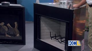 Fireplace facelifts just in time for winter