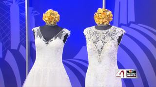 Affordable wedding gowns and attire