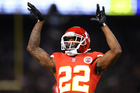 Andy Reid suspends Marcus Peters for 1 game