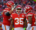 How the West was won? Chiefs take out Raiders