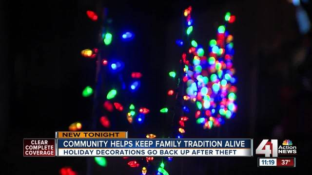 community shows northland family what christmas is all about - Christmas Shows Tonight