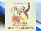 Kesha & Macklemore coming to KC in 2018