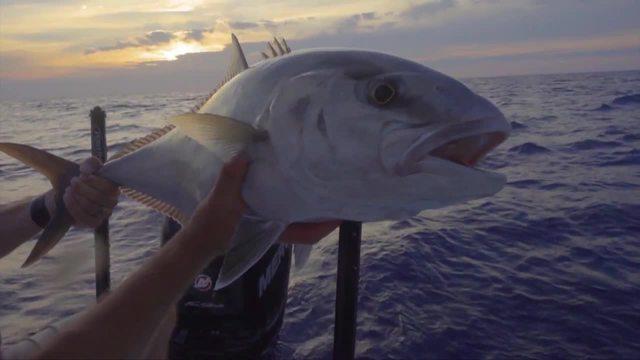 Outdoor America- Sport fishing in Key West