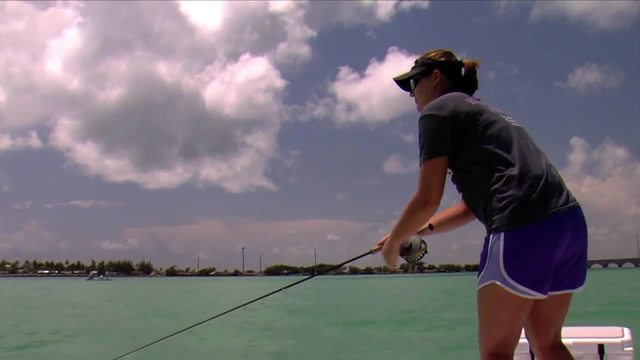Outdoor America- Ladies Fly Tournament Part 2