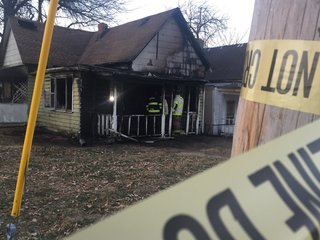 Three people found dead after KCK house fire