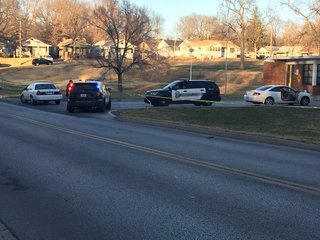 KCKPD: Argument leads to double shooting in KCK