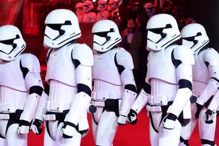 Local theatre preps for 'The Last Jedi' premiere