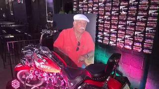 Family, friends celebrate life of Frank Davila