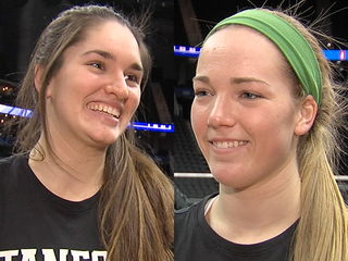 2 locals compete in NCAA volleyball championship