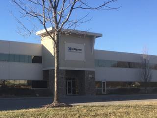 Blue Springs data firm lets go of 300 employees