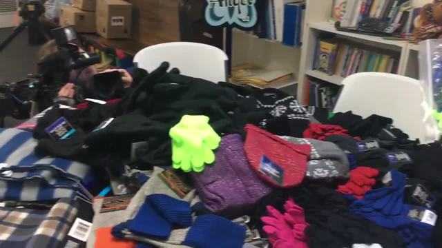 You can help a church keep people warm in KC