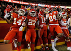 Chiefs beat Chargers 30-13