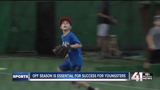 Local indoor training facility expands programs