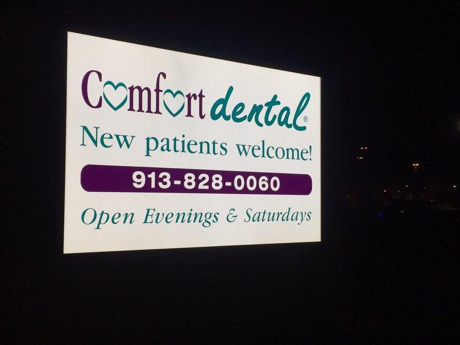 kansas gallery recent comforter posts images city kcmo comfort gillham care plaza dental