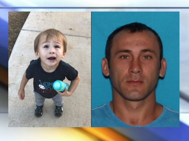 AMBER Alert issued for missing child from Springfield, Mo