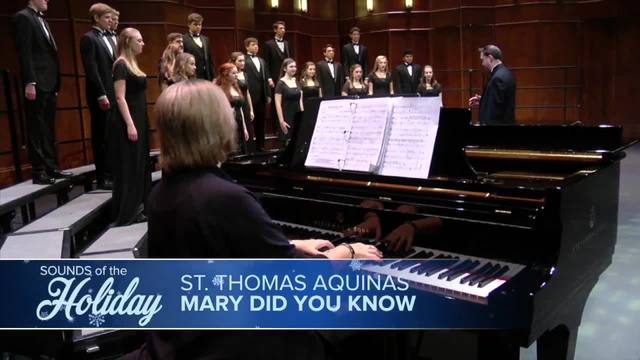 ST- THOMAS AQUINAS