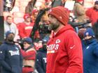 Bears hire Chiefs OC as new head coach