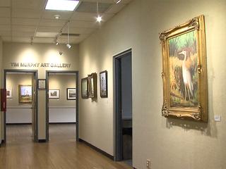 JoCo's best-kept secret: Tim Murphy Art Gallery