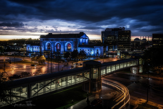 GALLERY: Local photographer highlights KC