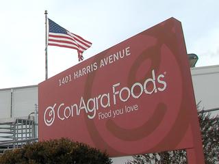 Nestle announces plan to re-open Trenton plant