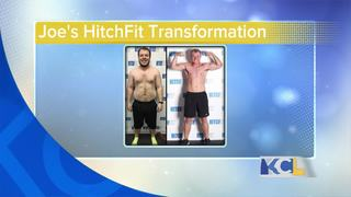Transforming your body and attitude at HitchFit
