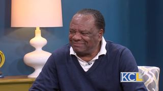 See actor John Witherspoon at the Improv
