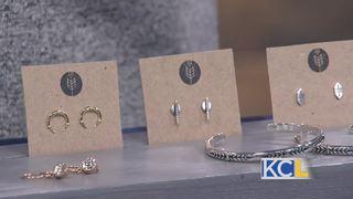 Accessorize with Sierra Winter Jewelry