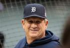 Royals hire former MLB manager Gene Lamont