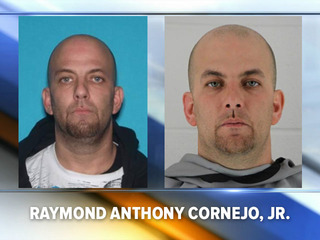 Lenexa PD asks for help finding wanted man