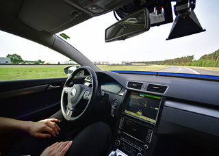 KS lawmakers discuss self-driving cars