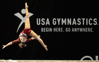 How is USA Gymnastics now protecting athletes?